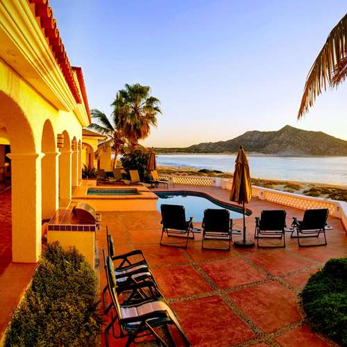 Homes For Rent East Bay Ca: Baja Vacation Rental