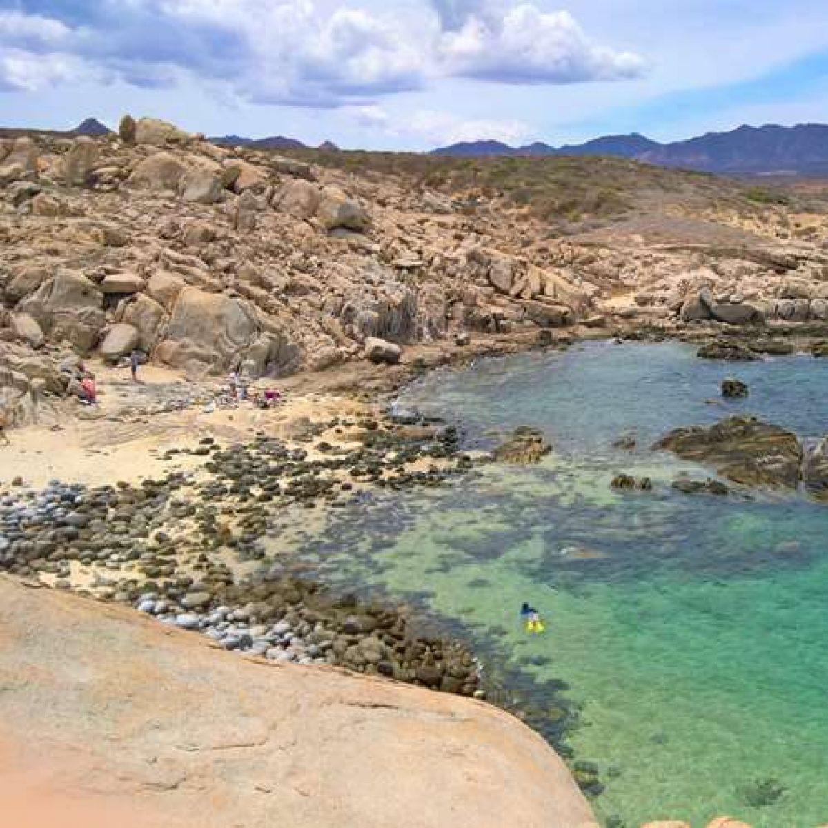 Snorkeling – Mermaid Beach